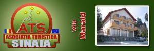Vila Marald - Cazare Sinaia