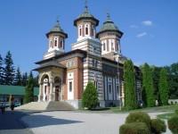 Manastirea Sinaia - Sinaia