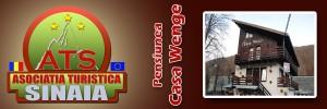 Casa Wenge - Cazare Sinaia