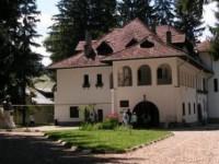 Casa Memoriala George Enescu - Sinaia