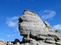 Sfinxul - Sinaia