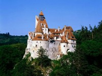 Castelul Bran - Cazare Sinaia