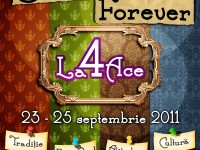 Sinaia Forever 2011 - La 4 ACE!