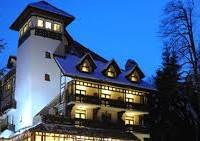Hotel Foisorul cu Flori - Cazare Sinaia