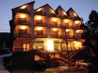 Hotel Marea Neagra - Cazare Sinaia