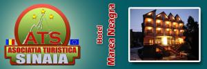 Hotel Marea Neagra – Cazare Sinaia